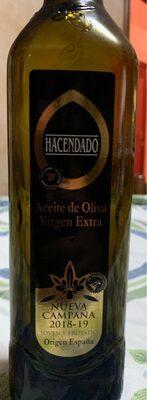 Aceite de oliva virgen extra - Producte - fr