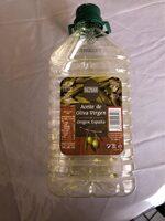 Aceite de oliva virgen - Produit - es