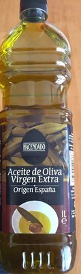 Extra Virgin Olive Oil - Producto