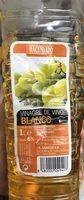 Vinagre de vino blanco - Producto - es