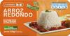 Arroz cocido redondo - Producto