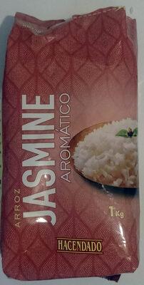 Arroz aromático jazmín - Prodotto - es
