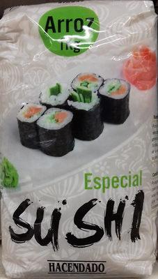 Arroz especial sushi - Producte - es