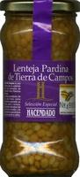 Lentejas Pardina de Tierra de Campos - Product