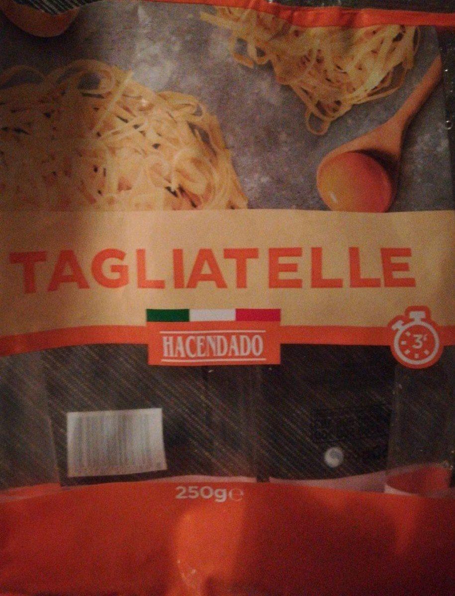 Tagliatelle - Producte