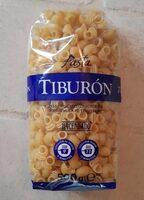 Pasta Tiburón - Producto