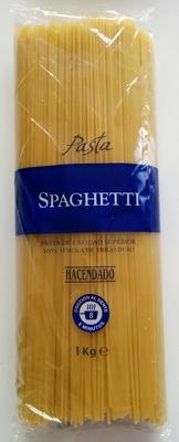 Spaghetti - Producto
