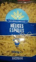 Hélices - Product - es