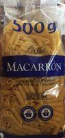 Macarrón - Producto - en