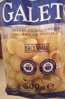 Galets - Producto