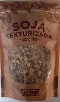 Soja texturizada - Producto