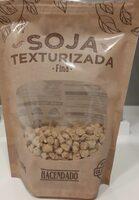Soja texturizada fina - Producte - es