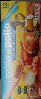 caldo de pollo - Producte