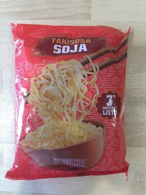 Yakisoba soja