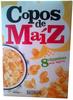 Copos de maíz - Produit