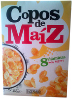Copos de maíz - Product