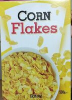 Corn Flakes - Producte - pt