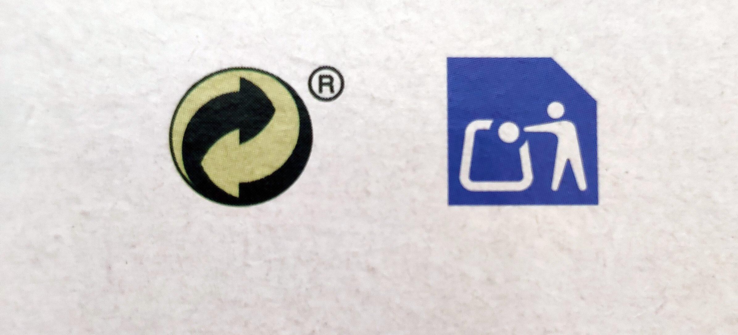 Corn Flakes - Instruccions de reciclatge i/o informació d'embalatge - pt