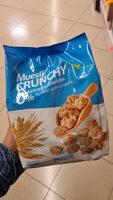 Muesli sin azúcares añadidos - Produto - es