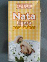 Nata ligera - Product - en