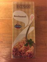 Bechamel - Produit - fr