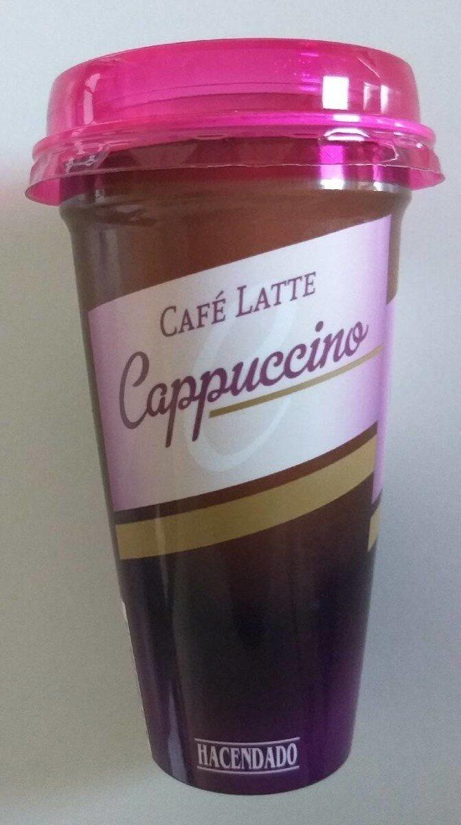Café  Latte Cappuccino - Producte - es