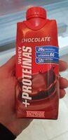 Batido proteínas chocolate - Produit