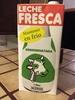 Leche fresca - Producte