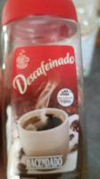 Café Soluble Descafeinado - Produit