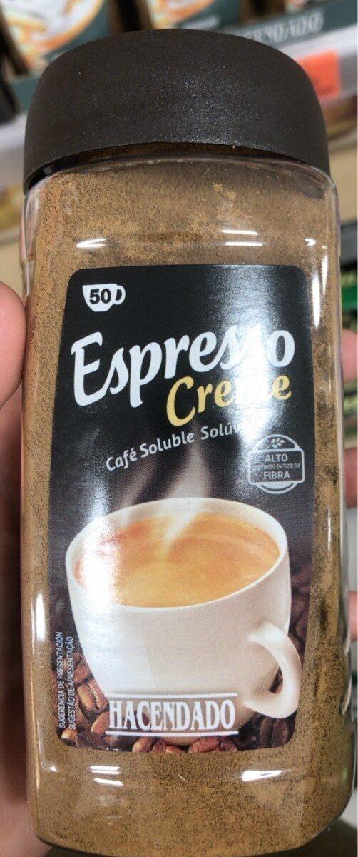 Cappuccino Descafeinado sabor cafe - Producte - es