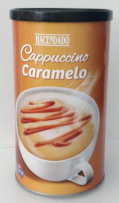 Cappuccino caramelo - Producto - es