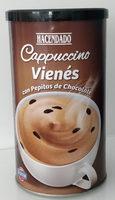 Cappuccino vienés - Producto - es