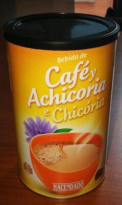 Café y achicoria - Produit