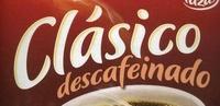 Clasico descafeinado - Ingredientes - es