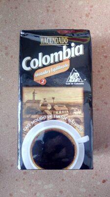 Café Molido De Tueste Natural - Producto