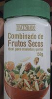 Combinado de Frutos Secos - Product