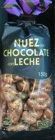 Nuez Chocolate Leche - Producte - es