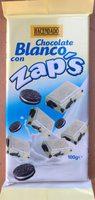 Zap's - Producto