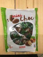 Mini choc - Product