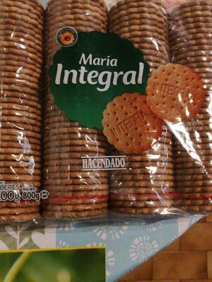 Maria Integral - Producto