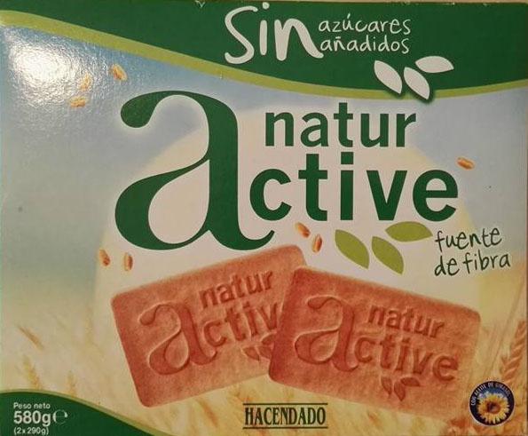 Natur active - Producto - es
