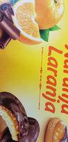Galletas de naranja - Producte - ca