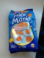 Galletas mini maria - Producto - es