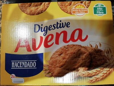 Digestive Avena - Product