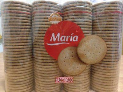 Galletas María - Product