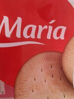 Galletas María - Produit