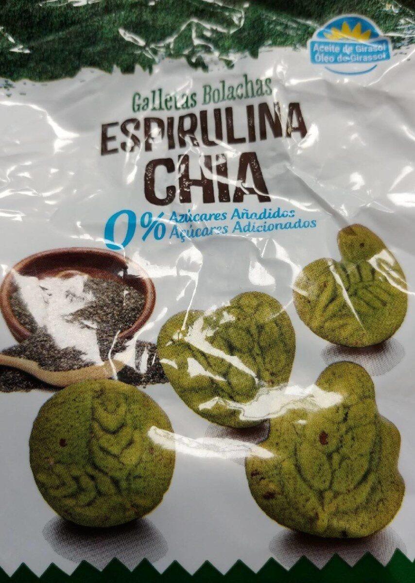 Galleta Sin Azúcares Añadidos Con Edulcorante - Product