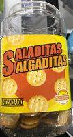 Saladitas - Producte - es