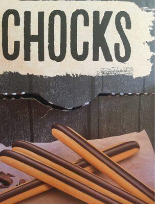 Chocks - Product - es