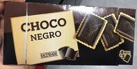 Choco negro - Product - es
